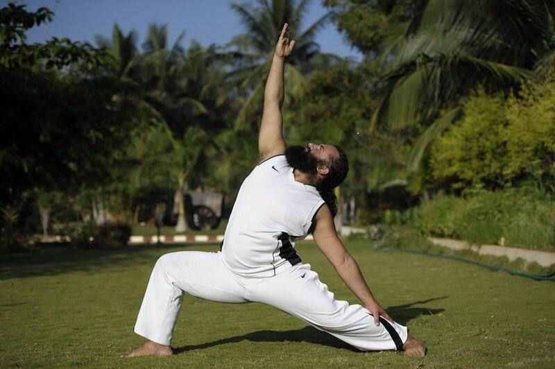 ea38b34447d Art of Living: Sri Sri jooga kursus tuntud Armeenia/Venemaa ...