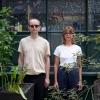 7. Artishoki biennaali kuraatorid Roland Reemaa ja Laura Linsi. Foto: Maria Kapajeva
