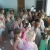 Ballett ja esinemine