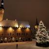 Jõuluhõnguline vanalinn - Waypoint Tallinna retk