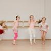 Ballett ja rõõm