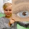 Kuidas joonistada silma!