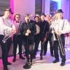 """""""Dünaamiline, Isikupärane, Eksklusiivne, Imeline, Elav, Laitmatu, Armastusväärne, Naerusuine, Dramaatiline"""" - just need sõnad kirjeldavad ürituse muusikalise meeleolu eest vastutavat Estonian DIXIELAND Bandi!"""