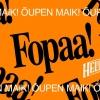 Fopaa Open Mic! X Heldeke!