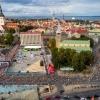 Tallinna Sügisjooks 2019 start