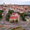 Tallinna Maraton 2019 start